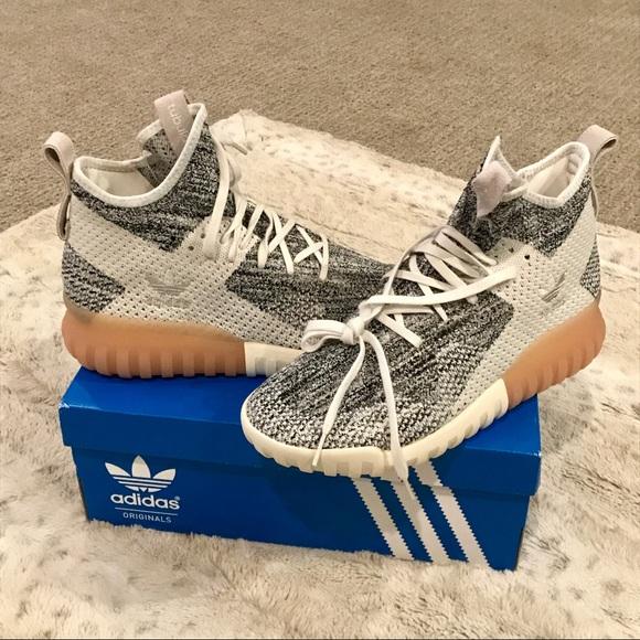 f6f3d351e922 🔥HP🔥 NEW adidas Tubular X Primeknit Sneakers